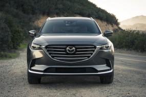 Mazda CX-9 oficjalnie zaprezentowana