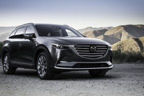 Mazda CX-9 trafi do Europy?
