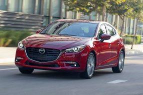 Mazda 3 po liftingu – jakie zmiany nas czekają?