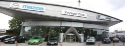 VOYAGER CLUB SP. Z O.O.