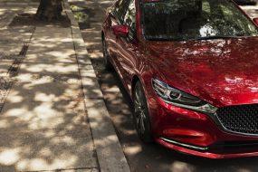 Mazda 6 po liftingu – pierwsze informacje